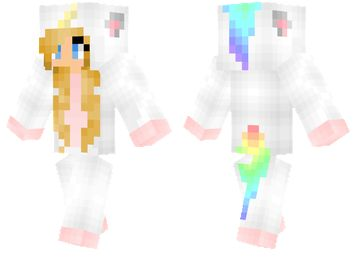 76 best minecraft images on pinterest mc skins minecraft skins unicorn skin for minecraft skins sciox Images