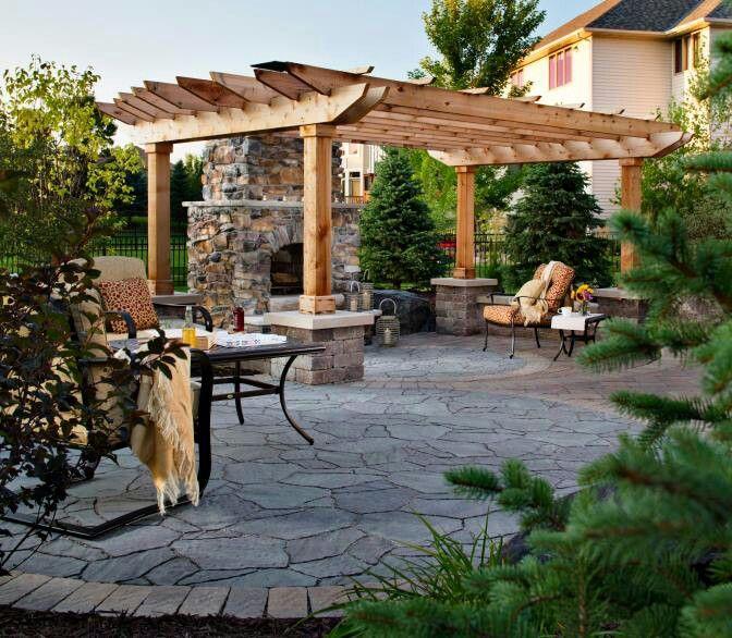 Backyard Living Ideas : Terraces, Outdoor Living Spaces, Dreams House, Outdoor Decor, Outdoor