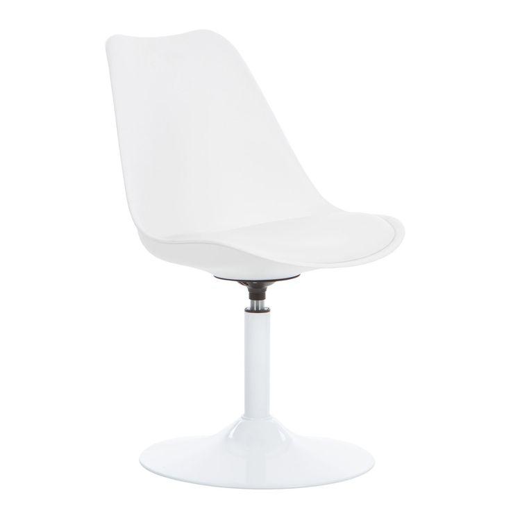 Die besten 25+ Stuhl metall Ideen auf Pinterest Metallstühle - designer stuehle metall baumstamm