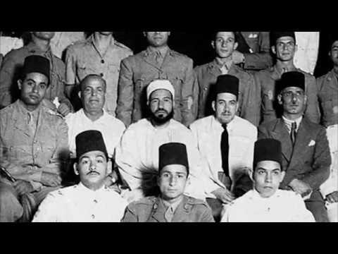 La Confrérie, enquête sur les Frères Musulmans (Documentaire entier)