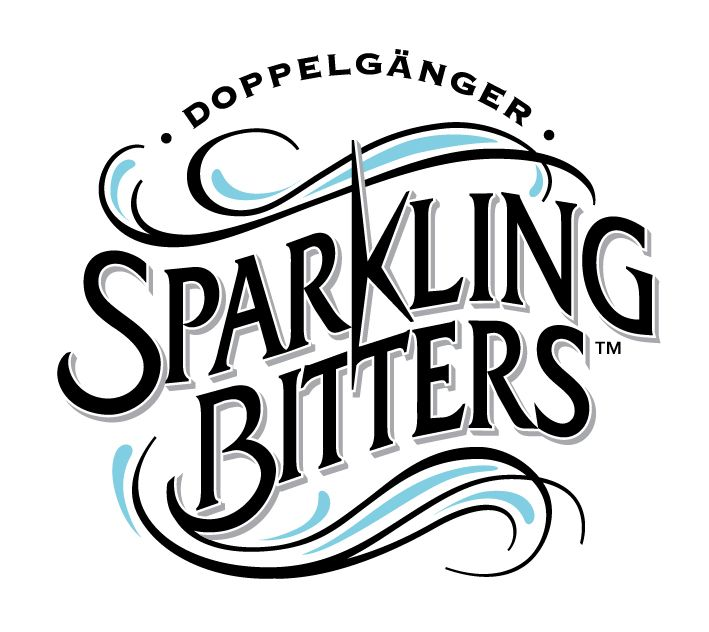 Sparkling Bitters Logo