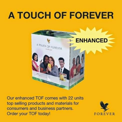 Aloe for your Life - Business Opportunity