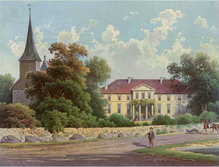 Great Rollwitz is a municipality in the Vorpommern Greifswald district in Mecklenburg Vorpommern