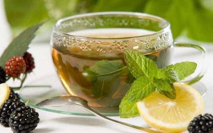 Τσάι δυόσμου: Τα σημαντικά οφέλη του για την υγεία via @enalaktikidrasi