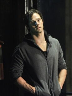 Jay Ryan in The CW's 'Beauty and the Beast'