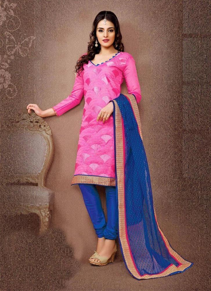 Buy 1 Get 1 Free Indian Kameez New Salwar Anarkali Pakistani Designer Suit Dress #TanishiFashion