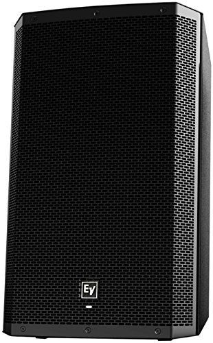 #7: Electro-Voice ZLX15P Two-Way Powered 15-Inch Loudspeaker Electro Voice ZLX15P Two Way Powered Loudspeaker is among the best selling products in Musical Instruments  category in Canada. Click below to see its Availability and Price in YOUR country.