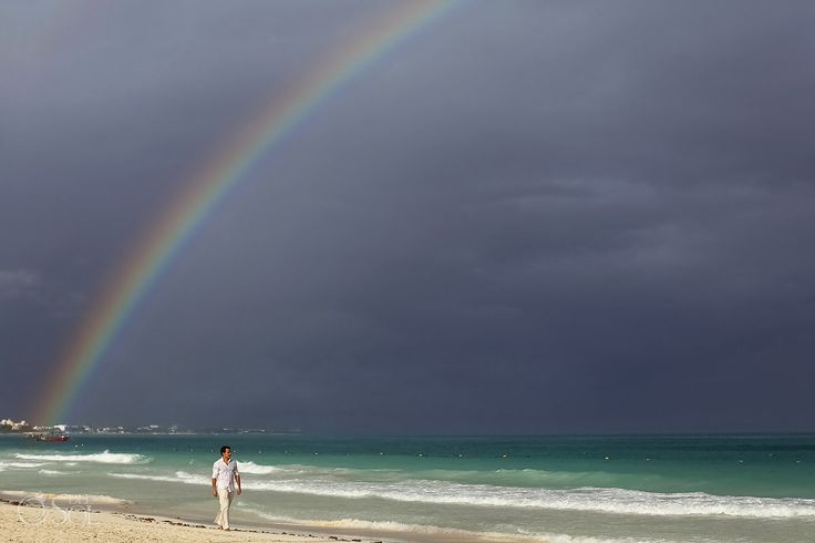 Any weather still feel like a Paradise !  http://www.cancuncare.com/cancun-weather/cancun-weather-february/