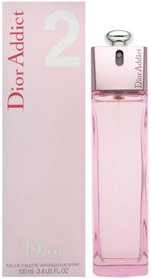 Dior Addict 2 perfume by Christian Dior for women. This fragrance is absolutely divine!  If you haven't tried it - try a tester.