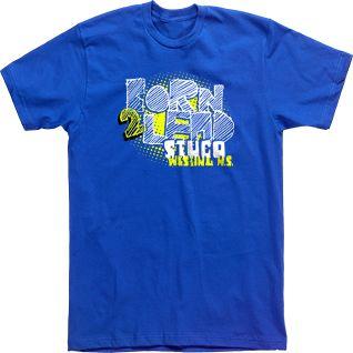 Born 2 Lead Student Council High School Custom Design Tees T-Shirts