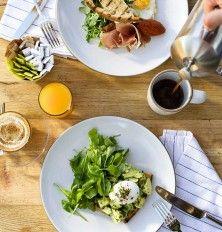 16 Best Breakfasts in Austin - Camille Styles