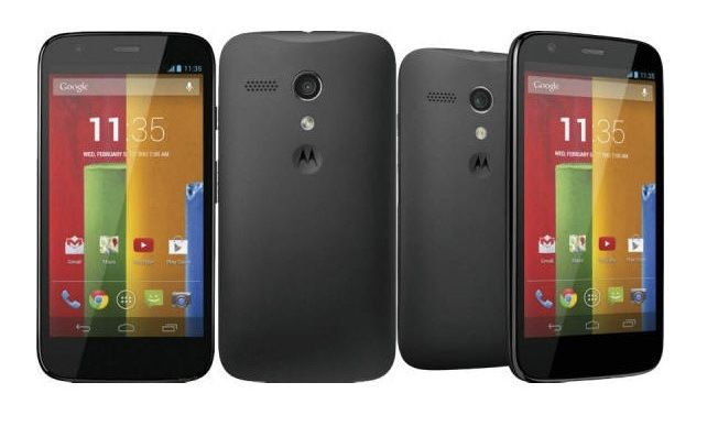 Moto G officailly launches in India @ Rs.12499 » Android Magazine