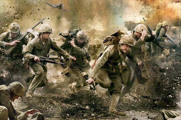Fakta Sejarah Kelam Perang Dunia II   Kepoan.com - Perang dunia II adalah peristiwa yang sangat besar dalam sejarah dunia. Banyak yang meninggal, terluka dan bangunan rusak akibat terjadinya perang dunia II