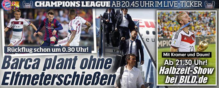 http://www.bild.de/sport/fussball/champions-league-halbfinale/alle-infos-zum-spiel-liveticker-40921760.bild.html http://www.bild.de/sport/fussball/champions-league-halbfinale/halbzeit-show-bei-bild-40917822.bild.html