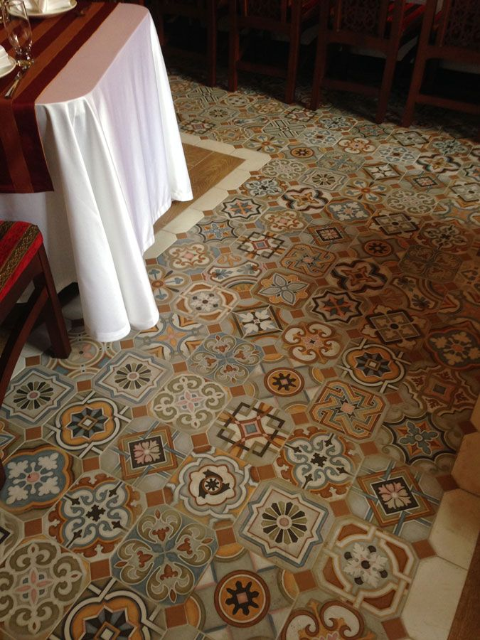 1000 images about suelo hidr ulico on pinterest - Azulejos vives ...