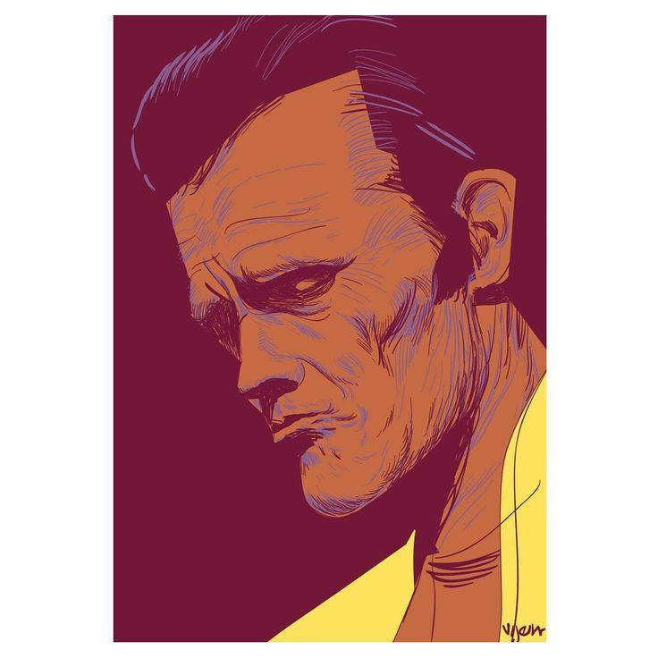 Chet baker american trompeter, singer #drawing #illustration #jazzmaster