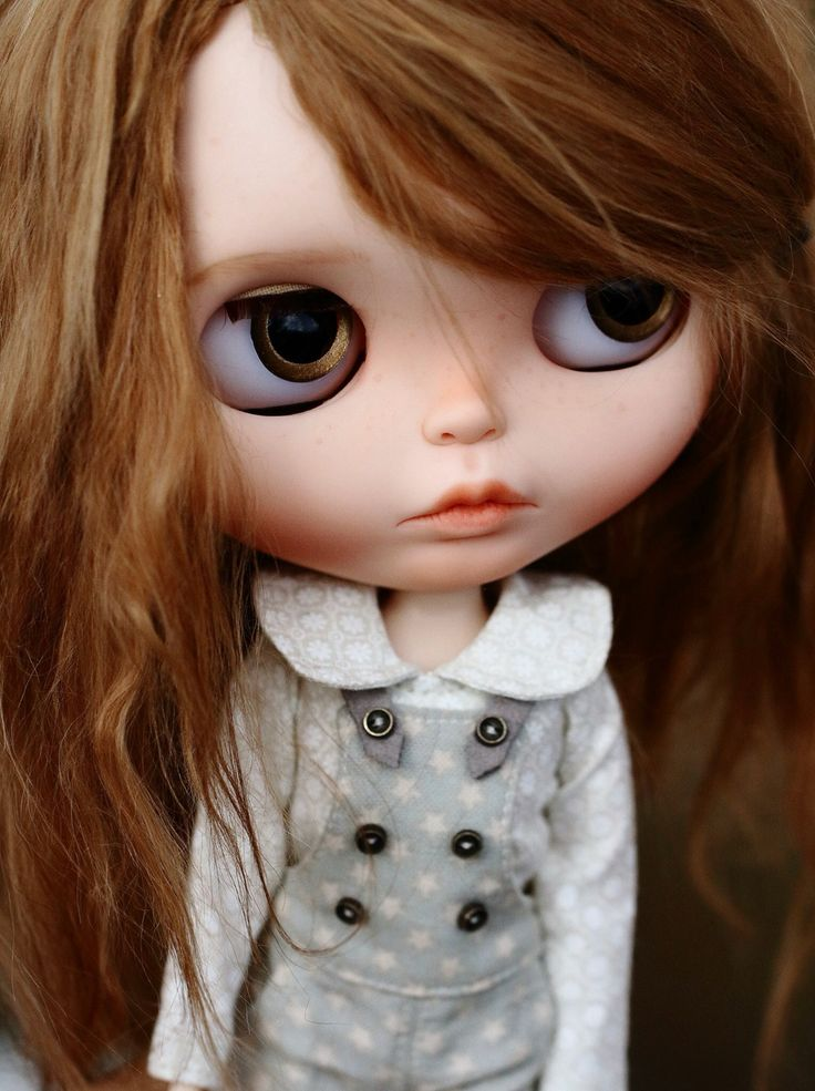 1000+ images about Blythe Dolls on Pinterest | Nyc, Custom ...