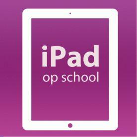 Een handige verzamelsite voor wie de iPad en bijhorende educatieve apps wil gebruiken op school.