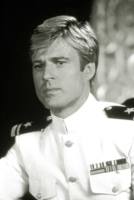 Robert Redford The Way We Were Pin by Lori Nadeau on ...