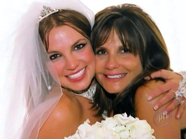 29 best Britney Wedding 2004 images on Pinterest | Britney spears ...