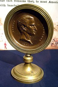 Abner Doubleday   encyclopedia article by TheFreeDictionary