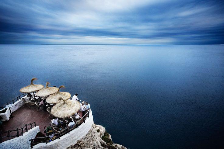 Cova d'en Xoroi, Menorca - Estos beach bars se merecen un atardecer en las Islas Baleares