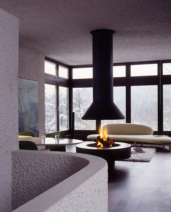 Bitterli House by Roger Stussi - featured on flodeau.com - 018