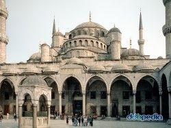 술탄아흐메드 모스크