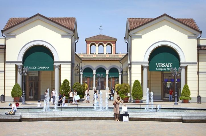 outlet hogan vicino firenze