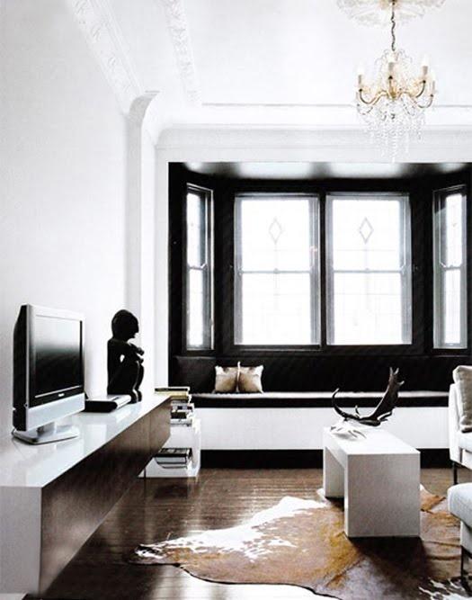 11 besten Bay window Bilder auf Pinterest Fenster, Rund ums haus - kleines schlafzimmer fensterfront