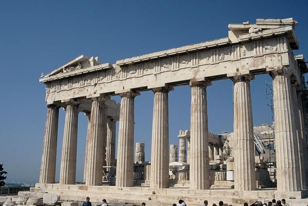 Is it possible to visit Athens in 5 days?