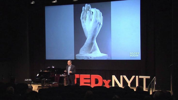 Great Tedx talk about Osteopathic Medicine