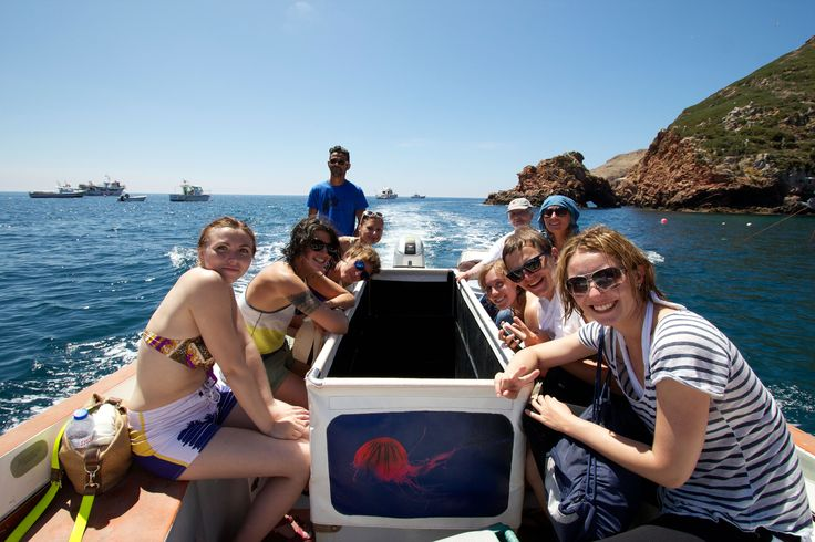 Some shots from great trip to Berlengas