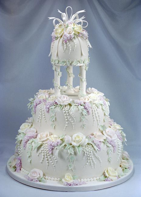 worst wedding cake flavors 17 best images about cakes tiered traditional 27647