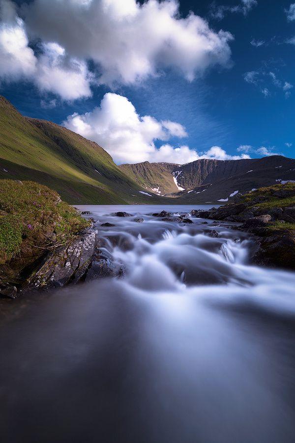 Fossvatnet by Tor-Ivar Næss on 500px