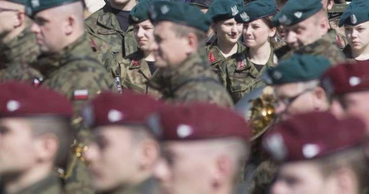 Tragedia w jednostce wojskowej w Lesznie