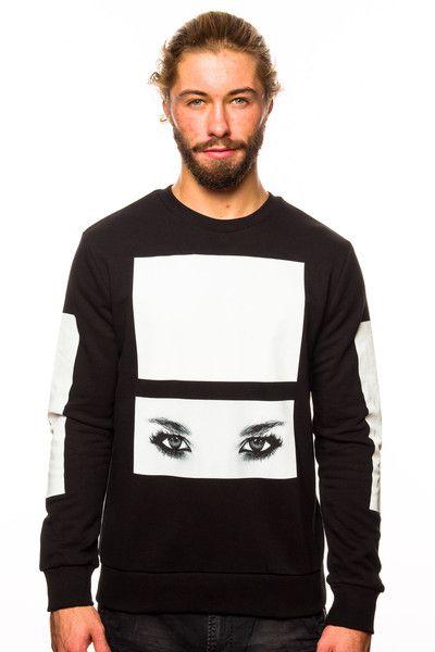 Blood Brother Tiko Sweater