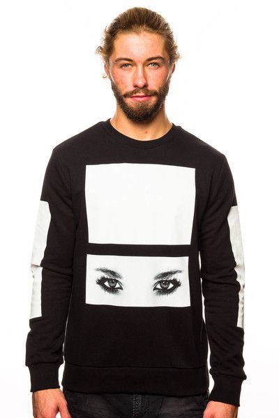 Blood Brother Tiko Sweater