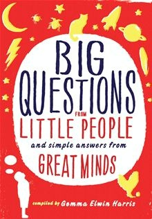 $13.99 Illuminating and essential, Big Questions from Little People is a timeless gift, a handbook for curious children and their perplexed parents.   Many of the questions children ask…  read more at Kobo.