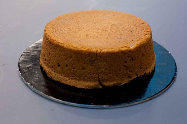 La ricetta della Torta Veneranda Mauro Morandin