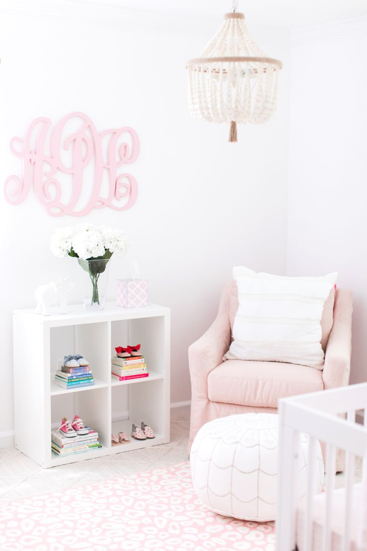 312 best Gray and Pink Nursery images on Pinterest | Babies ...