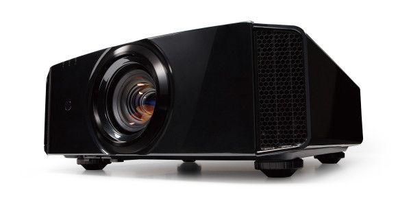 JVC lager noen av de mest ettertraktede projektorene for entusiastene.
