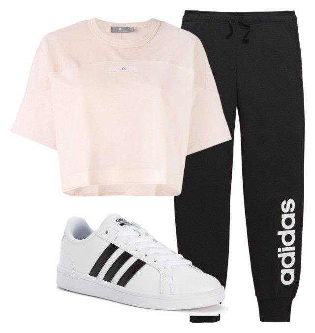 Adidas – #Adidas #Moda Adolescente #Moda femenina #Outfits casuales juvenil #Rop…