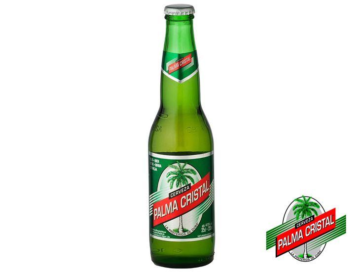 CERVEZA PALMA CRISTAL TE DICE ¿Cuántos grados de alcohol puede tener una cerveza? Su graduación alcohólica puede alcanzar hasta cerca de los 30% vol., aunque principalmente se encuentra entre los 3 % y los 9 % vol. De alcohol. La cerveza palma cristal tiene únicamente 4.9 % vol. De alcohol. www.cervezasdecuba.com