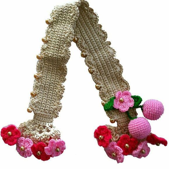 Handbag handle cover Louis Vuitton Pochette coach Handbag crochet handle cover for LV Pochette Accessories