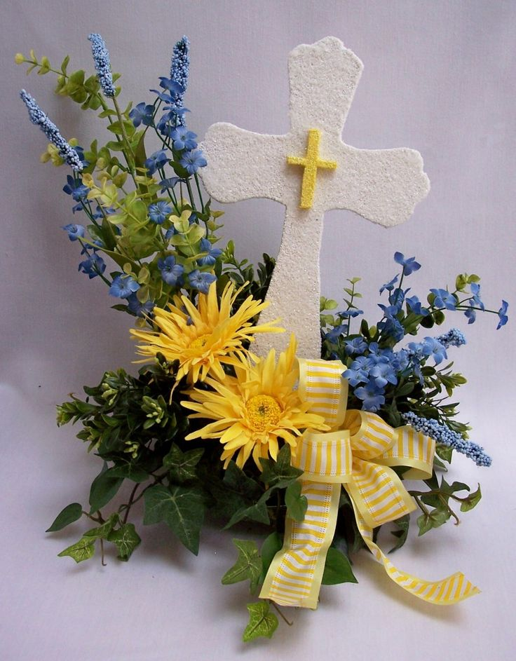 Best images about religious centerpiece on pinterest