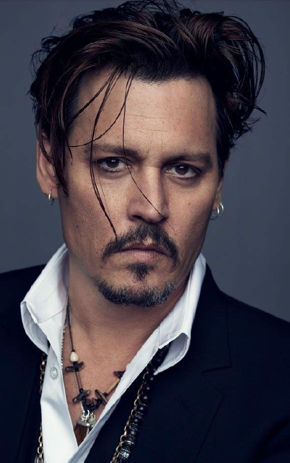 BEM-VINDO AO E.S.P FASHION BLOG BRASIL: Johnny Depp New Face of Dior Parfums