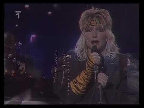 Maryla Rodowicz - Niech żyje bal (1985)