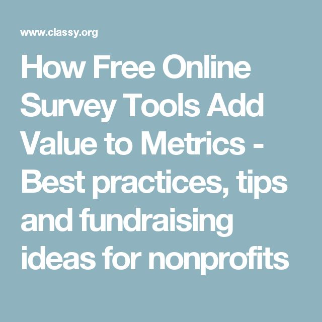 The 25+ best Online survey tools ideas on Pinterest Khan academy - survey forms in word