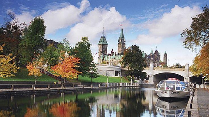 Immigration Lawyer Ottawa